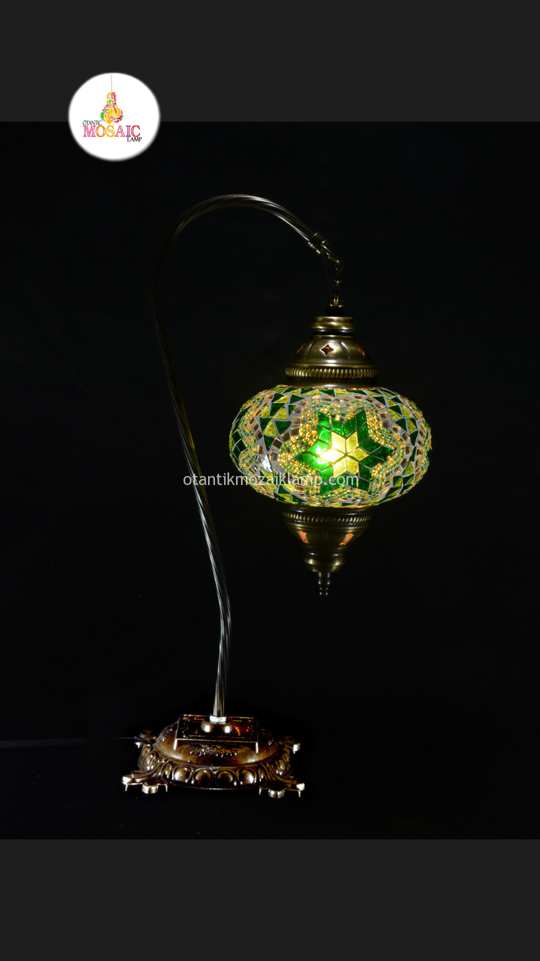 Turkish Mozaic Lamp Collection Mosaic Lamp Mosaic Lamp