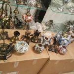 Amsterdam mosaic lamp order