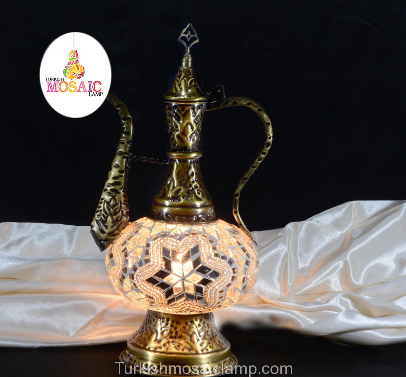 beautiful-mosaic-lamp