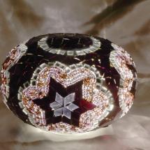 mosaic lamp glass model size 3 (10)