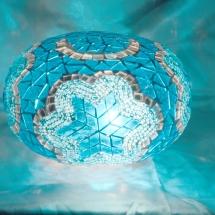 mosaic lamp glass model size 3 (11)