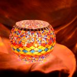Turkish Tea Light Candle Holders