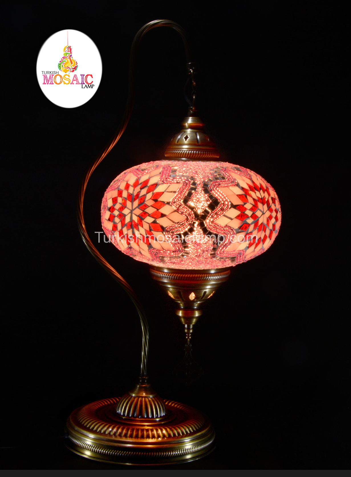 turkish-swan-neck-lamp