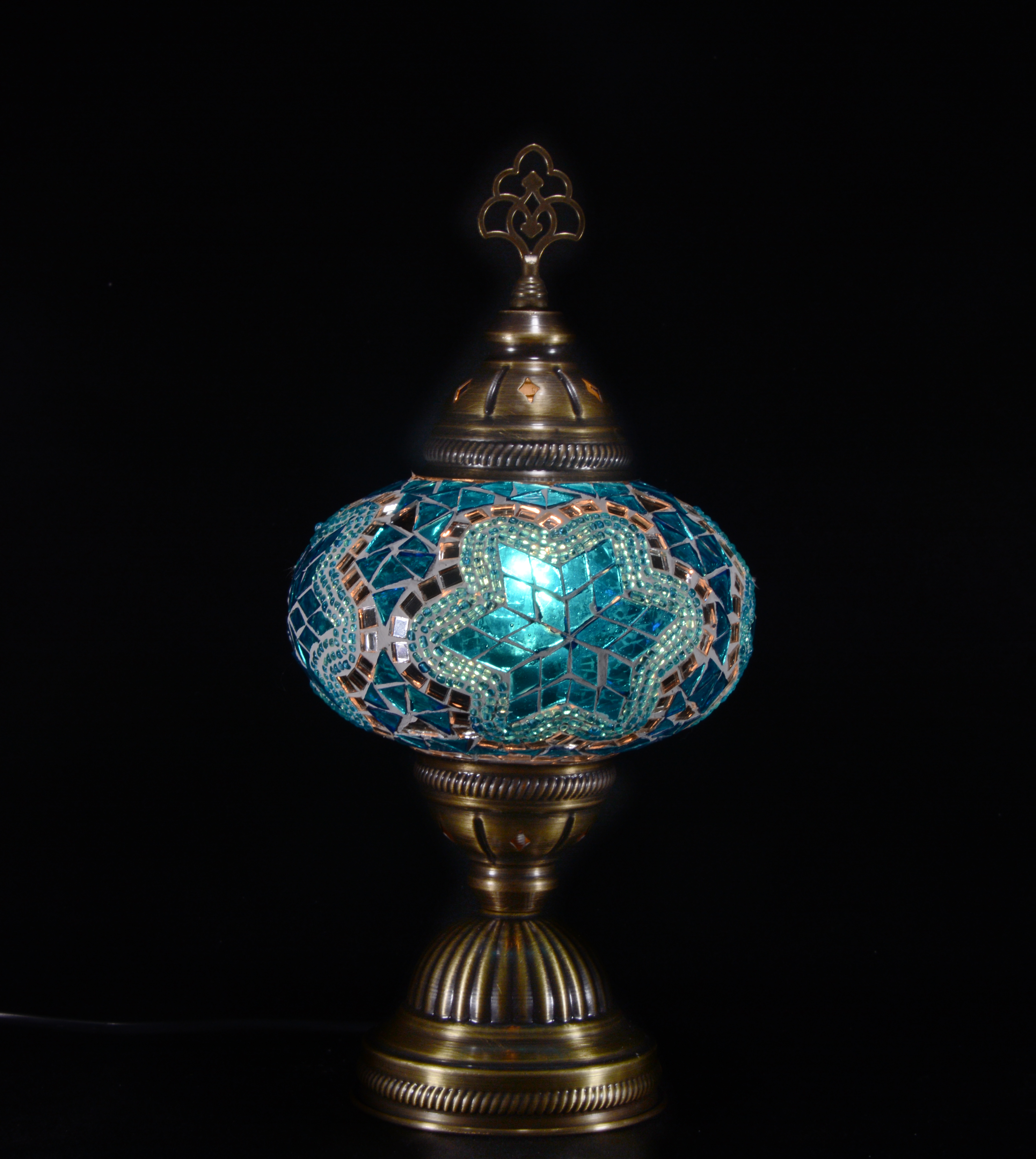 Lebanon Mosaic Lamp Mosaic Lamp Mosaic Lamp Exporter