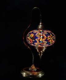 Makati mosaic lamp (2)