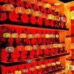 Wholesale and Retail Turkish Mosaic Lamp