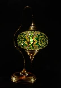 Philippines mosaic lamp (1)