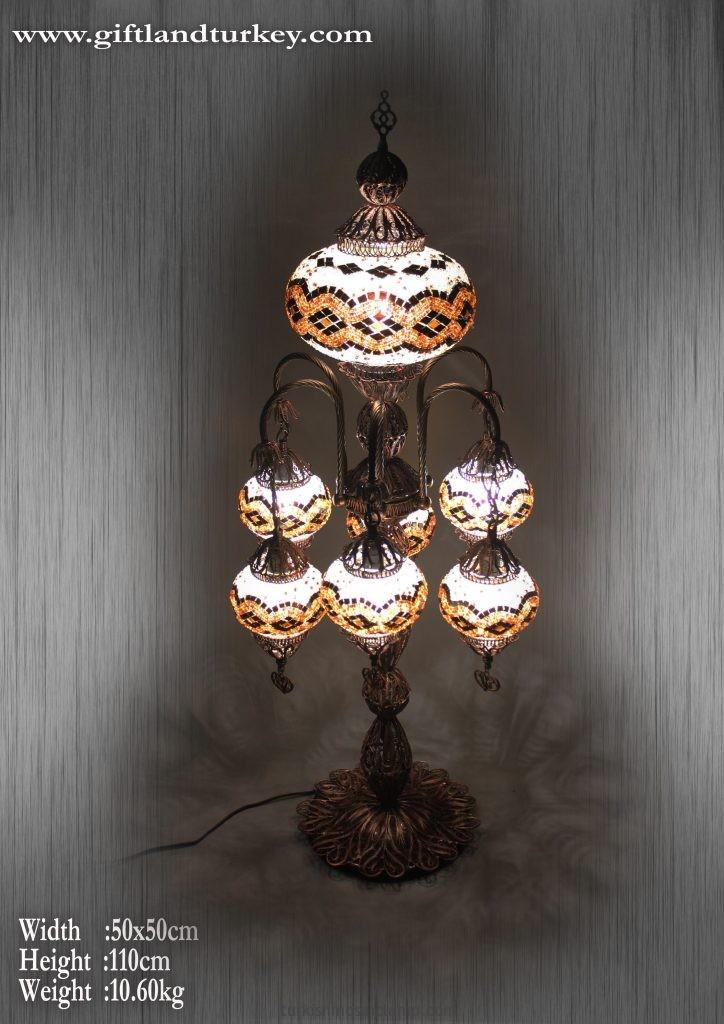 Turkish mosaic floor lamp | Mosaic Lamp,Mosaic Lamp Exporter