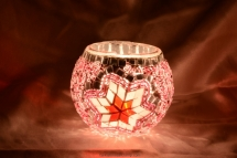 mosaic candle holder (13)