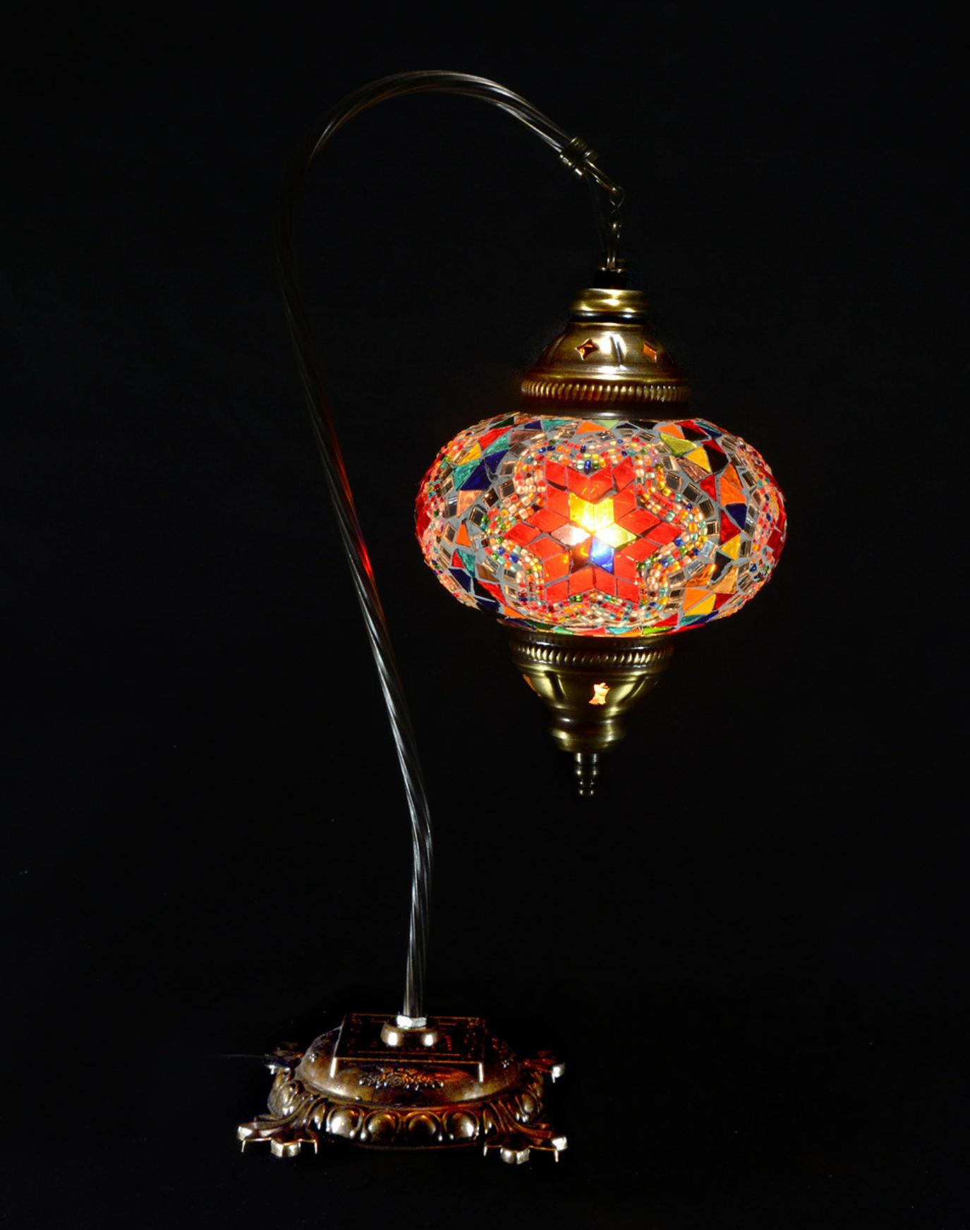 Mosaic Lamp Guadeloupe Mosaic Lamp Mosaic Lamp Exporter