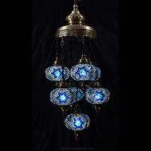 ottoman mosaic lamp (1)