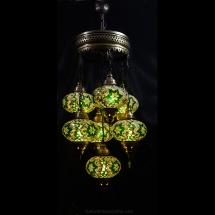 ottoman mosaic lamp (3)