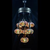 ottoman mosaic lamp (4)