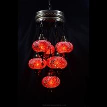 ottoman mosaic lamp (5)