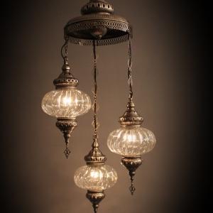 3 pyrex lamp