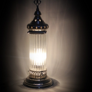 cylinder pyrex light