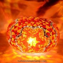 mosaic lamp glass model size 3 (3)