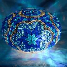 mosaic lamp glass model size 3 (8)