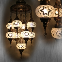turkish lamps for cafe decoration 2017