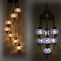 turkish lamps for cafe decoration unique