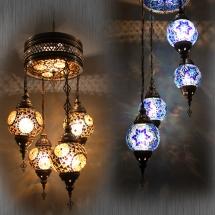 turkish mosaic lamp catolog (19)