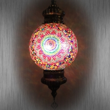 turkish mosaic lamp catolog (28)