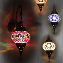 turkish mosaic lamp catolog (29)