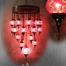 turkish mosaic lamp catolog (3)