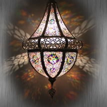 turkish mosaic lamp catolog (33)