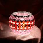 Made in Turkey Mosaic Candle Holder