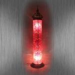 Turkish Mosaic Glass Lamp table light
