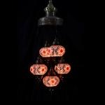 Turkish Mosaic Lamp Moroccan Lamps