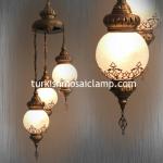 Ottoman Lamps L-15-AK3