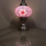 Turkish mosaic Lamps (10)