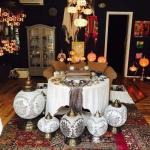 Turkish mosaic Lamps (24)