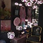 Turkish mosaic Lamps (34)