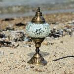 Turkish mosaic Lamps (38)
