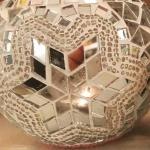 Turkish mosaic Lamps (41)