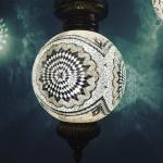 Turkish mosaic Lamps (42)