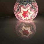 Turkish mosaic Lamps (51)