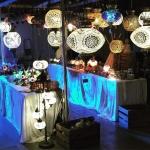 Turkish mosaic Lamps (63)