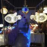 Turkish mosaic Lamps (64)