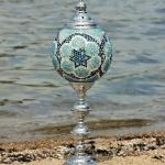 Turkish mosaic Lamps (70)
