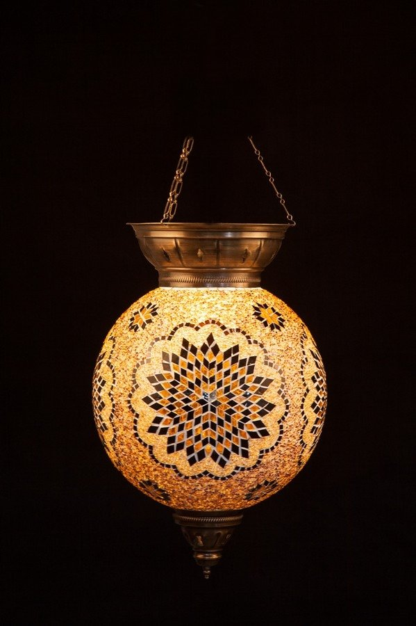 The History Of Turkish Lamp Mosaic Lamp Mosaic Lamp Exporter