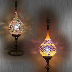 lampe mosaïque de gros
