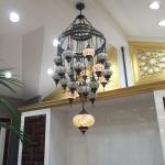 Authantic Hotel Lightining