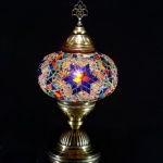 MOST SELLED 10 TABLE MOSAIC LAMP MODELS