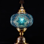 Table mosaic lamps size 3