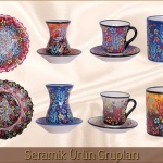 Wholesale Anatolia style ceramic