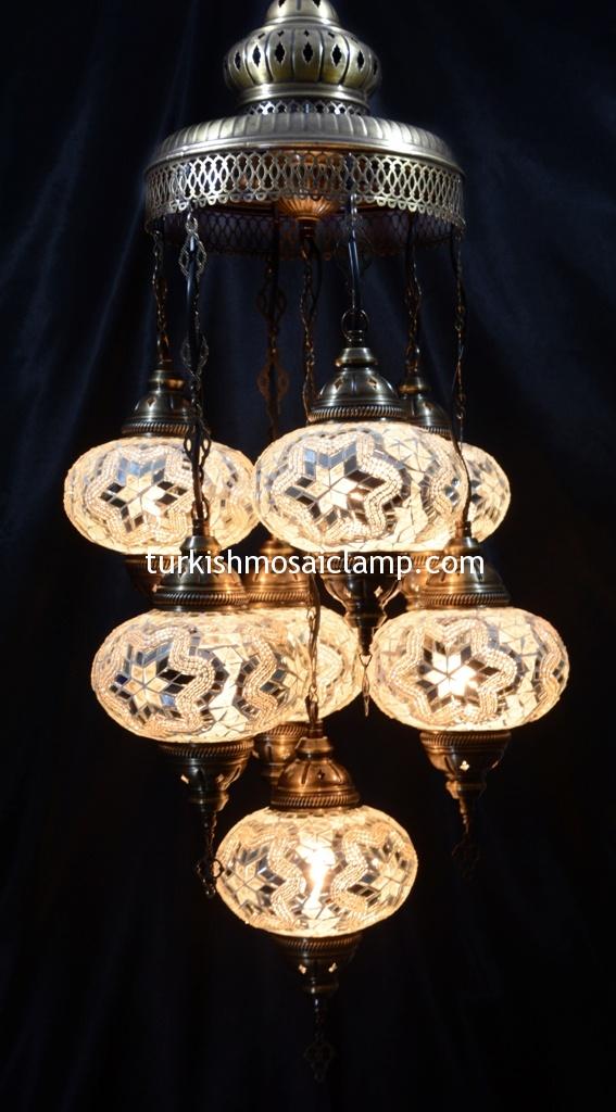 Turkish Ceiling Light Shades Mosaic Lamp Mosaic Lamp